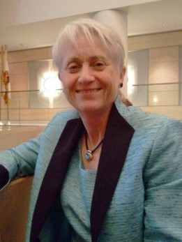 Elaine Brady