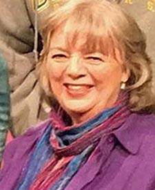 Carolyn Donnell