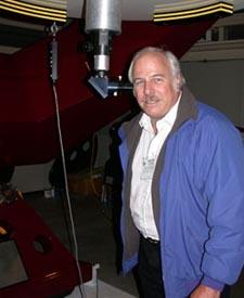 Robert (Bob) A. Garfinkle