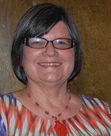 Suzy Paluzzi